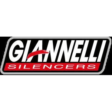 Giannelli Silencers Piaggio VESPA 125 ET-3 Endurance