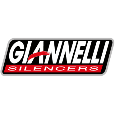 Giannelli Silencers Racing Collectors Kit Piaggio VESPA 125 ET-3 Endurance