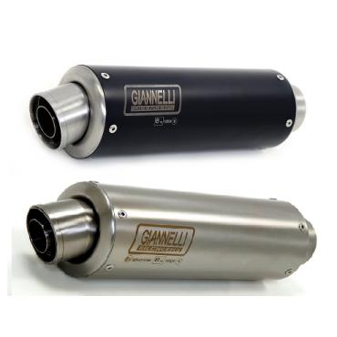 Giannelli Silencers Yamaha MT 125
