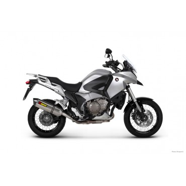 Akrapovic Honda CrossTourer S-H12SO3-HRT
