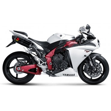 Akrapovic Yamaha YZF R1 S-Y10SO10-HZC