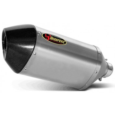 Akrapovic Yamaha YZF R6 S-Y6SO6-HTT