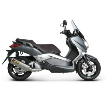 Akrapovic Yamaha X City 250 S-Y2SO7-HRSS
