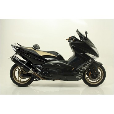Giannelli Silencers Yamaha T-Max 500