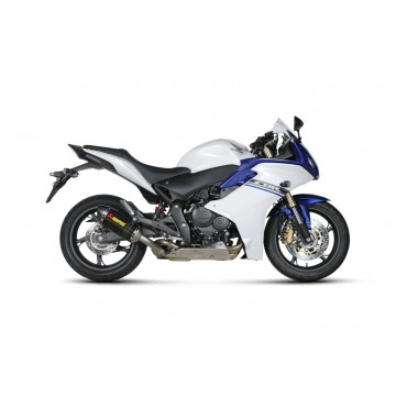 Akrapovic Honda CBR 600 F S-H6SO12-HZC