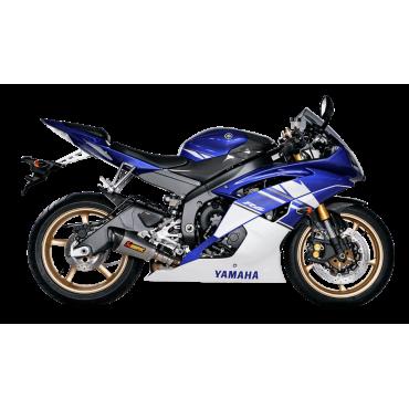 Akrapovic Yamaha YZF R6 S-Y6SO9-HASZ