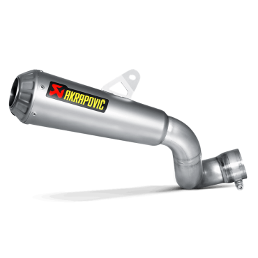 Akrapovic Honda CBR 1000 RR S-H10SO11-T