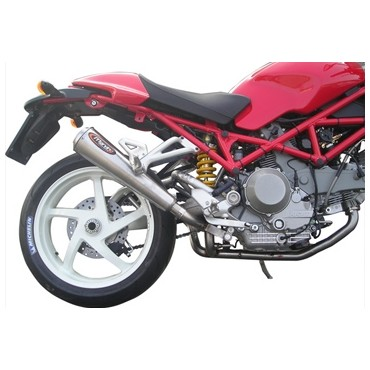 Marving RS/D1 Ducati Monster S2r 1000