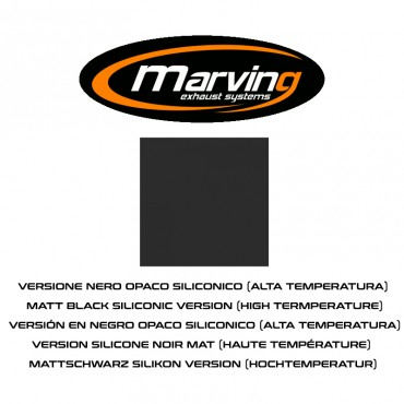 Marving H/2108/VN Honda Vf 750 Custom Lenticolare